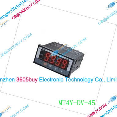 new Multi-function panel MT4Y-DV-45