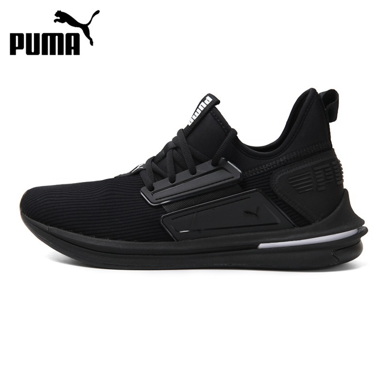 Original New Arrival 2018 PUMA IGNITE Limitless SR Mens Skateboarding Shoes Sneakers