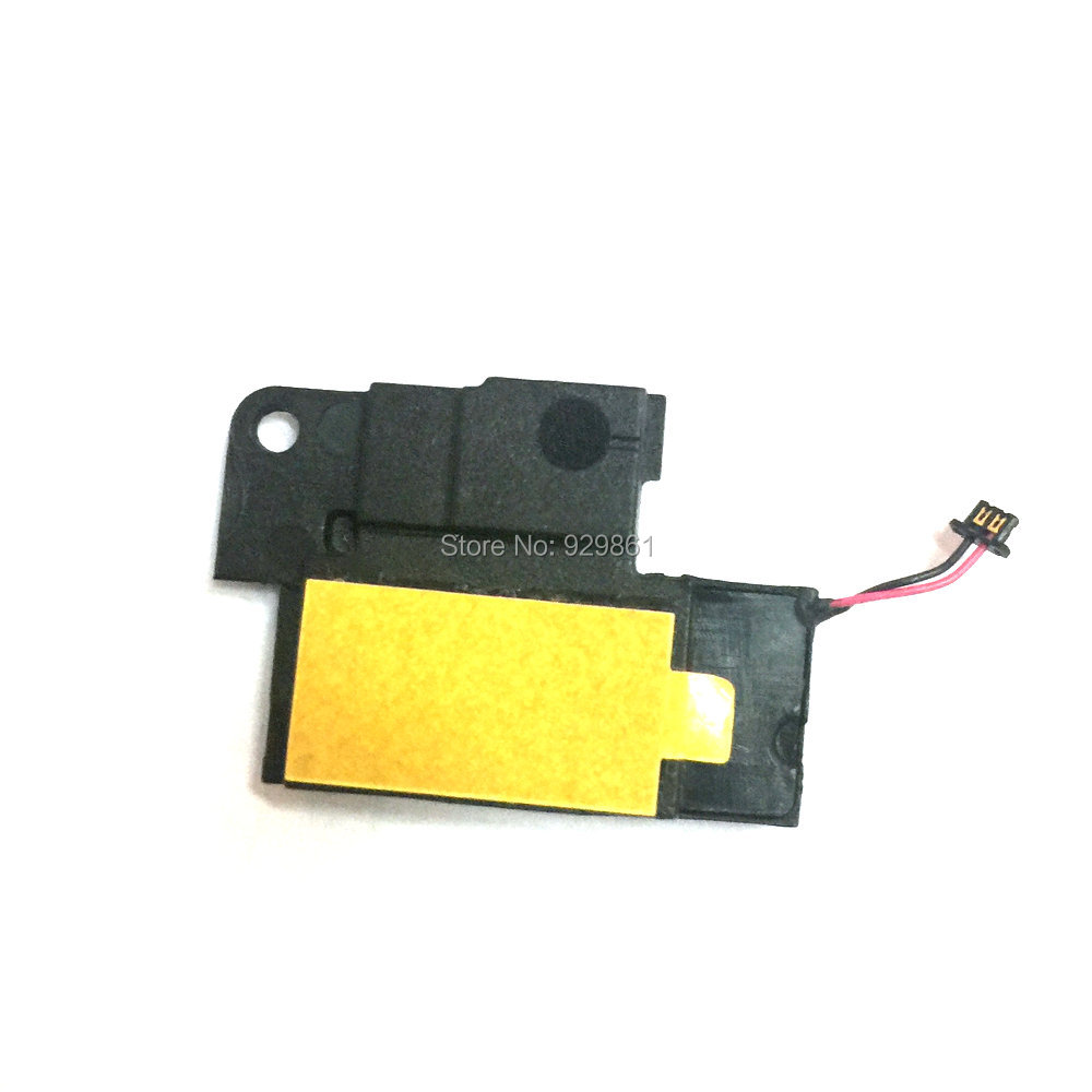 1PCS New Original Rear Speaker buzzer ringer with flex cable replacement parts For Asus zenfone 5 a500cg A501CG t00j Cell phone