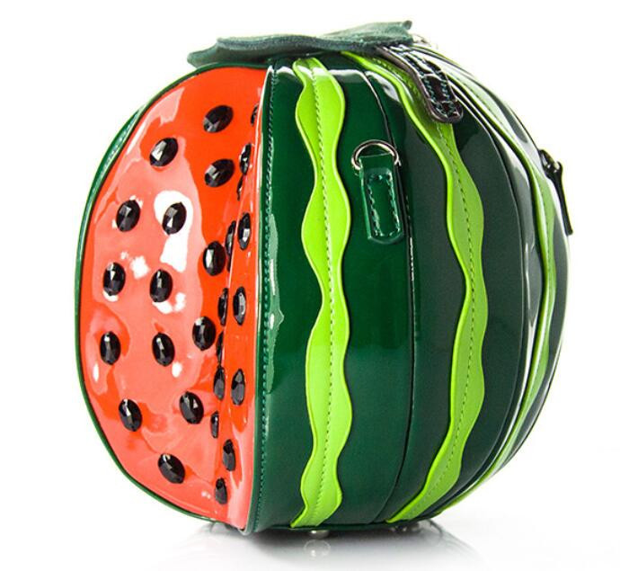 doce de melancia bolsa de Dureza : Suave