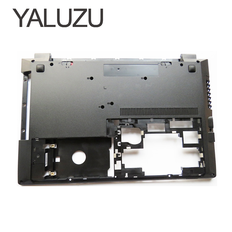 YALUZU New For Lenovo B50-30 B50-45 B50-70 B50-80 B51-30 300-15 B51-80 N50-45 N50-70 N50-80 305 Bottom Base Cover Case LOWER