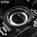 Original Break Photographer Creative Unique Watches Men Luxury Brand Fashion Casual Sports Quartz Watch Relogio Masculino 2016
