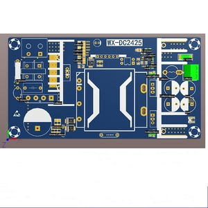 Image 4 - AC Converter Voltage Regulated Transformer 110v 220v to DC 24V 9A MAX 12A 220W Switching Power Supply