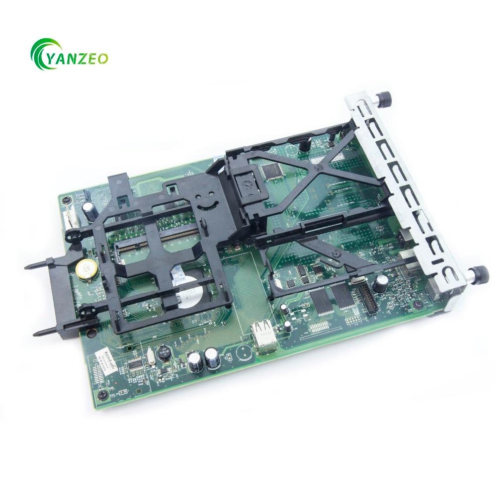 CC452-60001 Formatter Board for HP CM3530MFP formatter pca assy formatter board logic main board mainboard mother board for hp m775 m775dn m775f m775z m775z ce396 60001