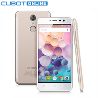 Cubot Note Plus 5 2 Inch FHD Smartphone Android 7 0 Quad Core 3GB RAM 32GB