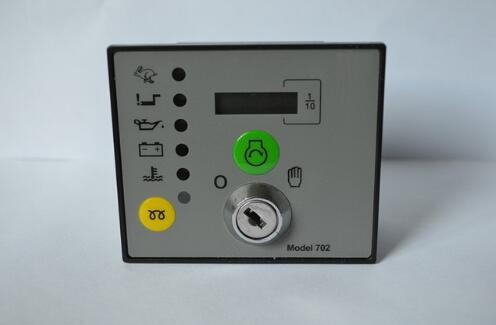 все цены на Auto start Deep Sea Generator Controller module 702 (Key Start Module DSE702) онлайн