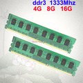 desktop memory ram ddr3 1333 2 Gb 4 Gb 8 Gb / 1333Mhz DDR3 4gb RAM - for AMD and for Intel KST DDR3 memoria RAM