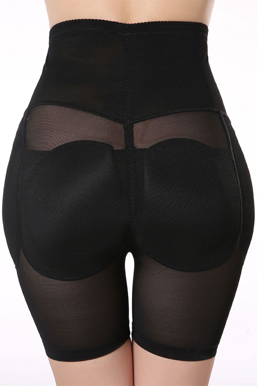 Sexy Butt Lifter Women Slimming Shapewear Tummy Control Panties High Waist Trainer Body Shaper Boyshort Tight Power Short in Control Panties from Underwear Sleepwears