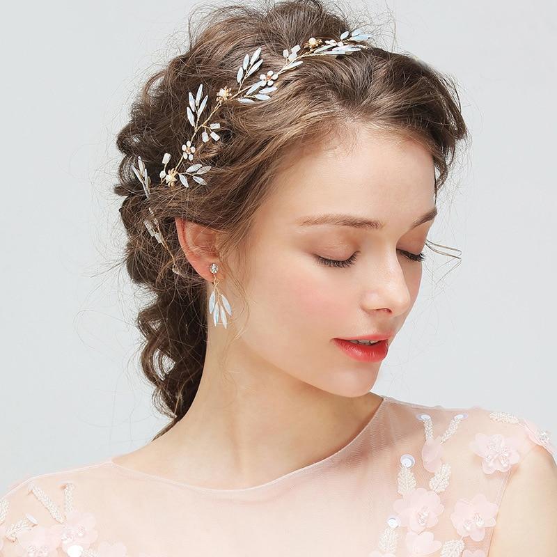 Luxury-Headband-with-Earrings-Tiara-Bridal-Hair-Accessories-Crystal-Wedding-Headband-Bridal-Headpiece-Pearl-Hair-Veil (1)