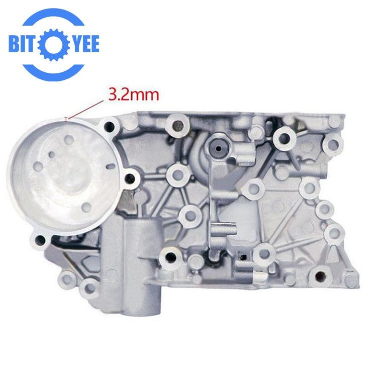 0 AM DQ200 boîtier d'accumulateur de corps de soupape pour VW Skoda 7 vitesses 0AM325066AC 0AM325066AE 0AM325066C 0AM325066R