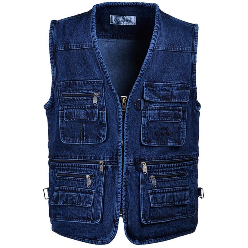 Online Buy Wholesale Mens Vest Jeans From China Mens Vest