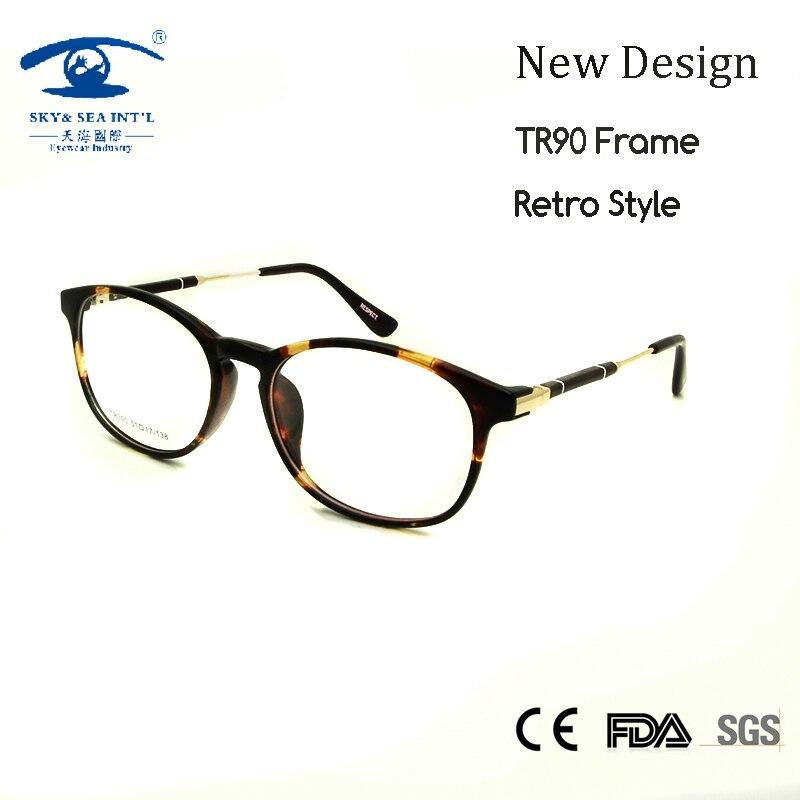 166959b548fd6f Brand Deigner Round lunette de vue Retro Vintage Women s Eyeglasses Frame  Clear Glasses Women Optical-in Eyewear Frames from Women s Clothing    Accessories