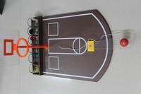 Basketball Shot Glass Game, B Ball Shots, NEW Drinking Game Night