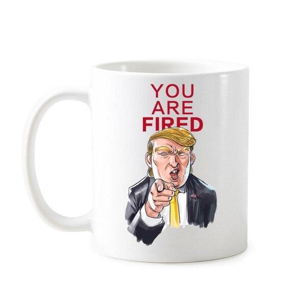 Angry Trump Mug