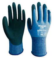 Weiche Aramid Fiber Anti Cut Sicherheit Handschuh Komfortable Cut Beständig Cut Proof Arbeit Handschuh