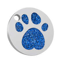 Personalized Dog ID Tag Engraved Cats Dog Tags