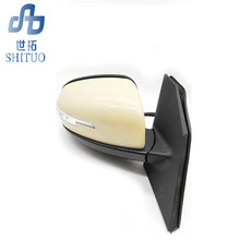 high quality car mirror for Geely sea view SC7 auto part rearview