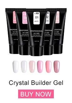 -Crystal Builder Gel