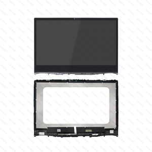 Image 4 - For Lenovo Yoga 530 14IKB 530 14ARR LCD Panel Display Screen Touch Glass Digitizer 5D10R03188
