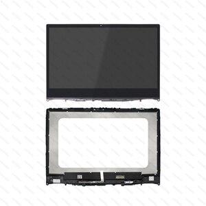 Image 4 - עבור Lenovo יוגה 530 14IKB 530 14ARR LCD לוח תצוגת מסך מגע זכוכית Digitizer 5D10R03188