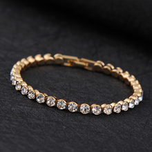 Austria Crystal Bracelets & Bangles