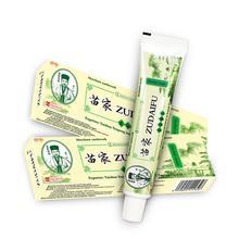 Update 1Pcs 15g Zudaifu Psoriasis Skin Treatment Care Ointment Health Cream Protection Dermatitis Eczematoid Eczema Plaster