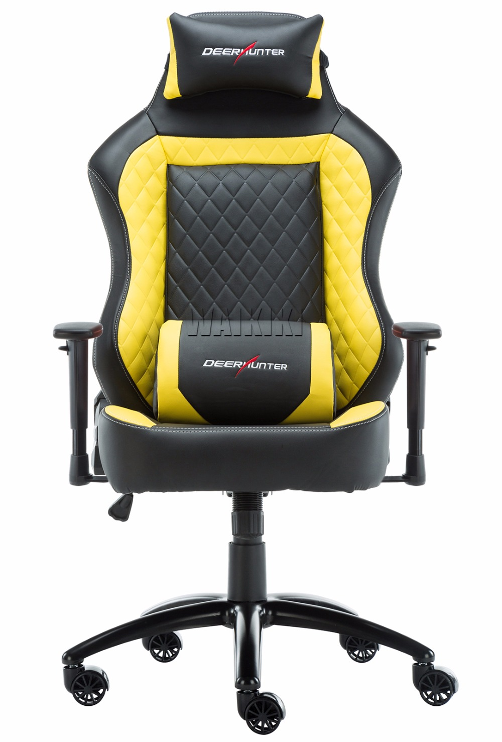 Racing Chair Gas Lift Swivel Gaming Chair Tilt Degree Adjustable Computer Chair Caster Base HOT SALE racing chair gas lift swivel gaming chair tilt degree adjustable computer chair caster base hot sale