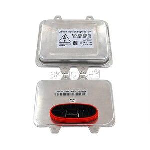 Image 5 - SKYJOYCE Original 35W Xenon D1S HID Headlight Kit 4300K 5000K 6000K Car Headlamp Bulb Kit Xenon D1S D3S HID Ballast 5DV00900000