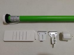 DM25LE, battery motor, DOOYA tubular motor, for Dia. 38mm tube