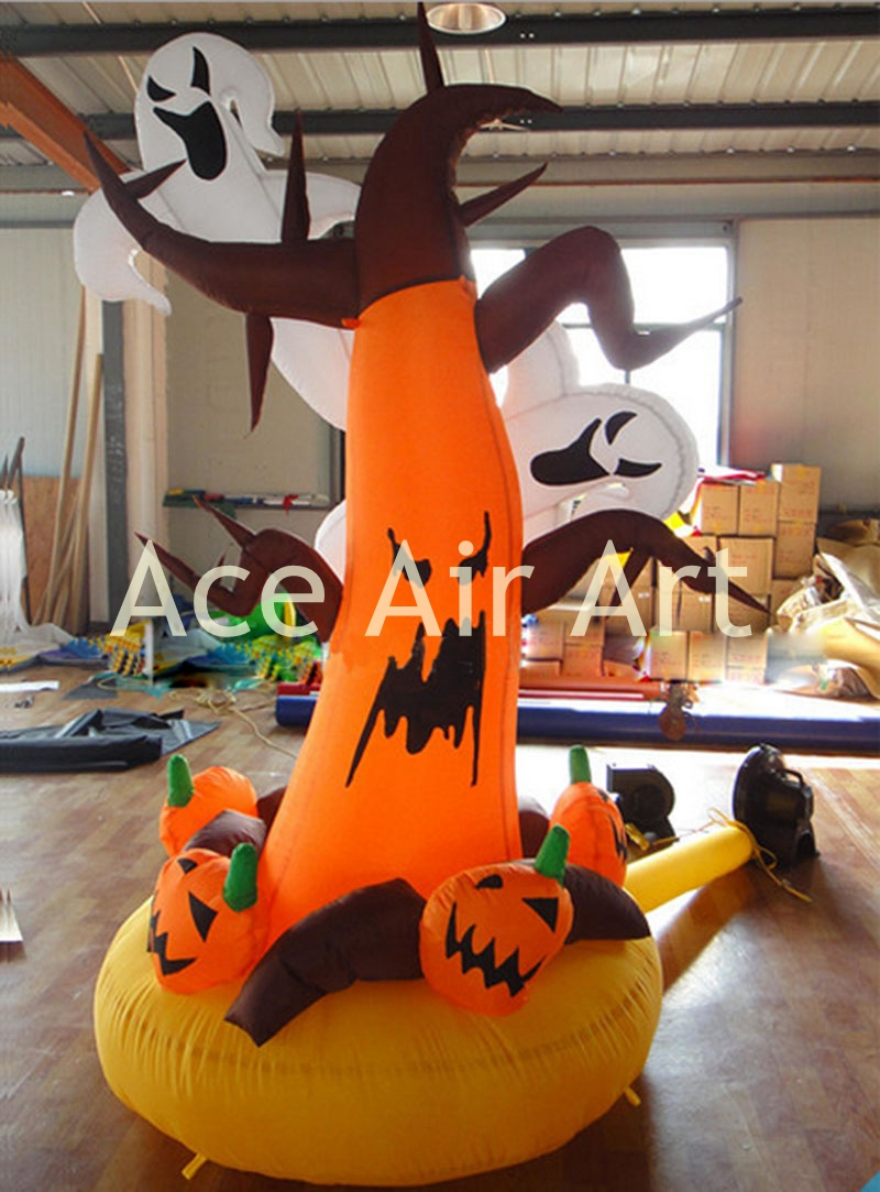 Online Get Cheap Halloween Ghost Inflatables -Aliexpress.com ...