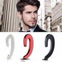 Y-12 Ear hook Headset Wireless Bluetooth Earphones Stereo Wireless Headphones HD