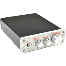 где купить TPA3116 2.0 100W*2 QCC3003 Bluetooth 5.0 Dual IC HIFI Digital Power Amplifier Board YJ дешево