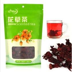 Promotion health care hibiscus tea roselle tea natural flower scented tea fit detox tea free shipping.jpg 250x250