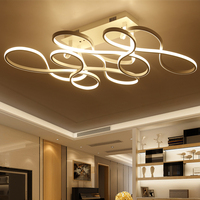 LED Ceiling Light Deckenlampe LED Neo Gleam Luminarias Para Teto Plafonnier Luminaria LED Lighting Fixture Ceiling Mercury Lamps