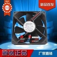 Gratis Delivery.3610KL-05W-B50 9025 0.20A 92*92*25mm 24V omvormer chassis fan