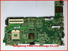 Original Motherboard for ASUS N73S N73SM N73SV Laptop motherboard REV 2.0 GT540M or GT630M 3 RAM SLOT PGA989 DDR3 100% tested