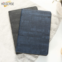 FLOVEME Rock Pattern Cover For IPad Air 1 2 Casual Smart Sleep Tablet Protector Leather Stand