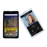 Glavey 7 Inch 3G Phone Call Tablet PC 1GB 8GB HD IPS Android 6 0 Dual