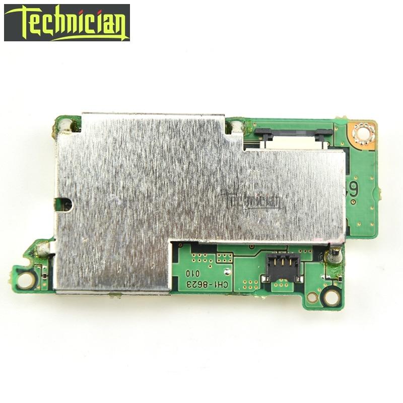 Pièces de rechange d'appareil-photo de carte PCB de 50D DC-DC pour le Canon