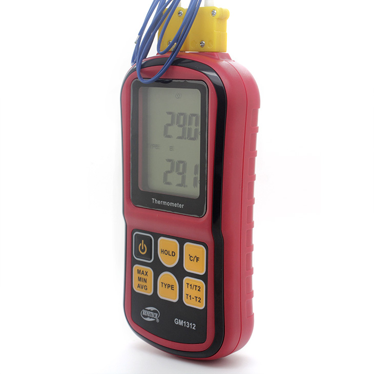GM1312 BENETECH thermoelement draht thermoelement typ k J T E N S ...