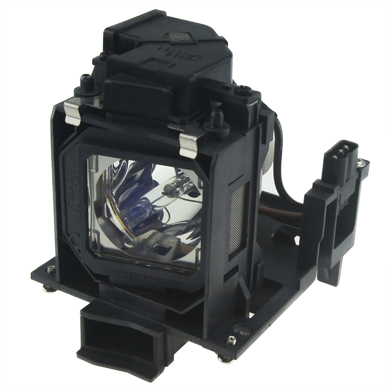 Premium High Quality POA-LMP143 Replacement Projection Lamp With Housing For Sanyo PDG-DWL2500 and PDG-DXL2000 longlife for sanyo pdg dxl2000 dxl2000 pdg dwl2500 dwl2500 replacement lamp with housing 6103513744 poa lmp143 180 days warranty