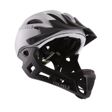 Bicycle Helmet Fullf