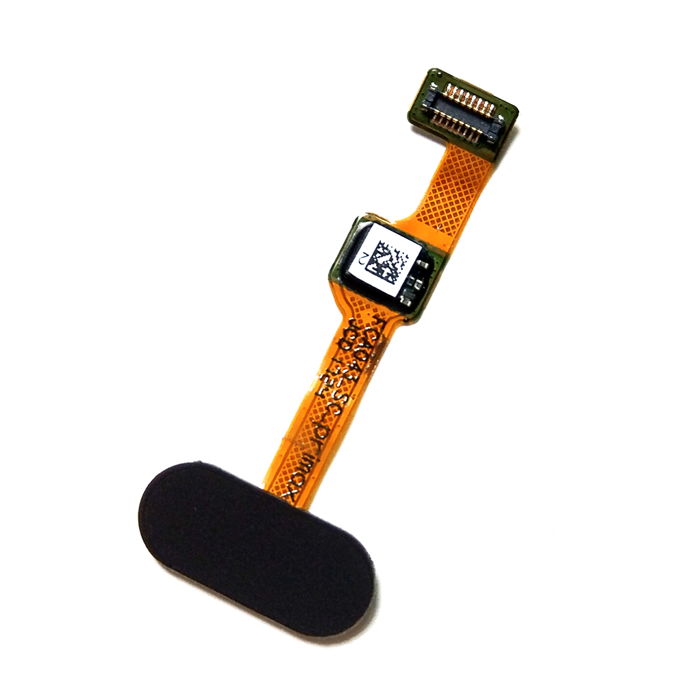 New High Quality Home Button Flex Cable Ribbon For OPPO F3 FingerPrint Touch ID Sensor Replacement Parts