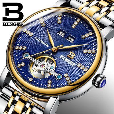 d81fd3bce3a Relógios originais Homens Esportes Calendário Tourbillon Relógio de Luxo Da  Marca Relogio masculino Militar Relógios De Pulso Homem À Prova D  Água em  ...
