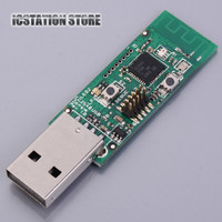 CC2531 CC2650 Sniffer Capture USB Protocol Analyzer Board RF Wireless Module For Zigbee Development
