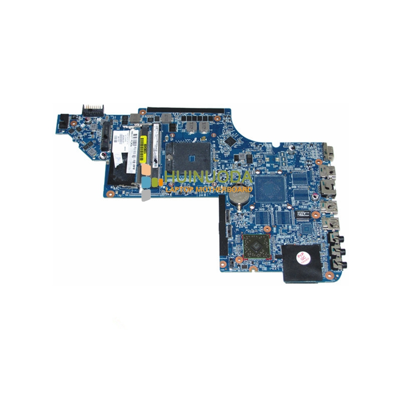 665282-001 Laptop Mainboard for HP Pavilion DV6 DV6-6000 SOCKET FS1 DDR3 Mainboard 26939 feron