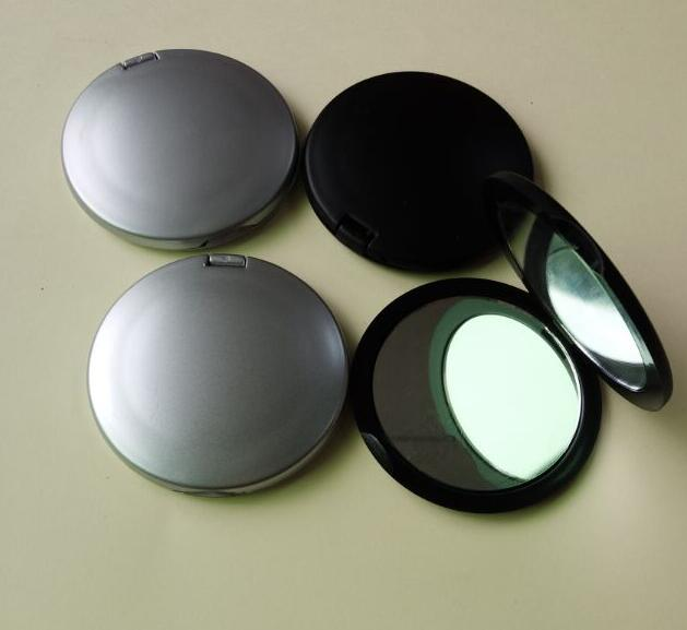 200pcs by dhl  Compact make-up Portable COSMETIC MIRROR GIFT