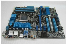 90% for new original motherboard For ASUS P8P67 PRO DDR3 LGA 1155 for I3 I5 I7 CPU 32GB USB3.0 SATA3 P67 motherboard