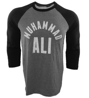 Muhammad Ali All Stars Raglan T-shirt MMA Fighting2