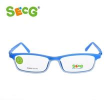 New Brand 12 Pcs/set Optical Children Glasses Plastic Titanium Patchwork High quality Fashion Kids Eyewear SH008